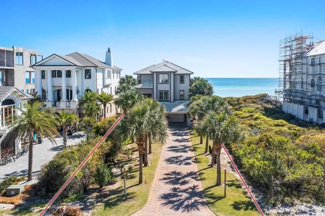 131 Paradise By The Sea Boulevard, Inlet Beach, FL 32461 (MLS #870804) :: Rosemary Beach Realty