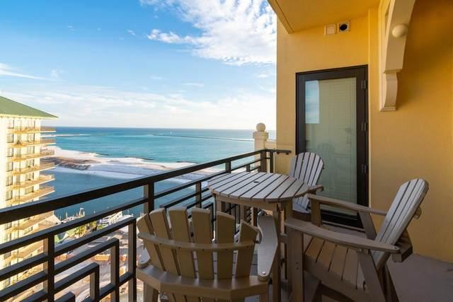 10 Harbor Boulevard Unit W1322, Destin, FL 32541 (MLS #870807) :: Linda Miller Real Estate