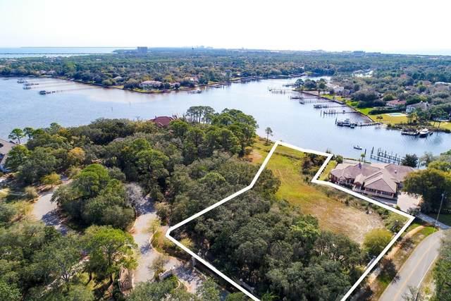 4133 Belcourt Drive, Destin, FL 32541 (MLS #870819) :: Linda Miller Real Estate