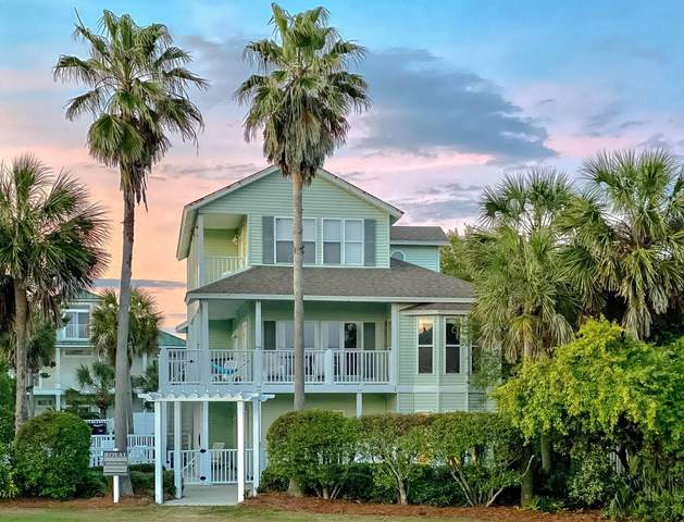 34 Clareon Drive, Inlet Beach, FL 32461 (MLS #870821) :: 30a Beach Homes For Sale