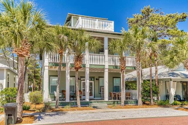 193 E Seacrest Beach Boulevard, Seacrest, FL 32461 (MLS #870831) :: Better Homes & Gardens Real Estate Emerald Coast
