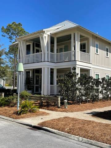 6 Pine Lily Circle, Santa Rosa Beach, FL 32459 (MLS #870842) :: Better Homes & Gardens Real Estate Emerald Coast