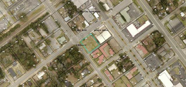 157 Martin Luther King Jr Avenue, Crestview, FL 32536 (MLS #870845) :: Somers & Company