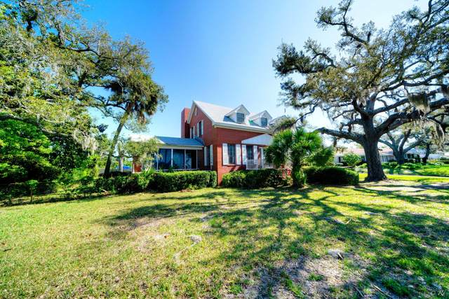 1810 W Beach Drive, Panama City, FL 32401 (MLS #870846) :: Linda Miller Real Estate