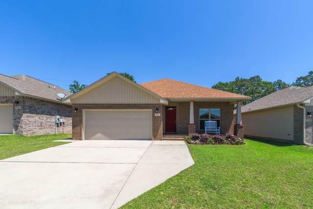 910 John Deere Lane, Cantonment, FL 32533 (MLS #870850) :: Classic Luxury Real Estate, LLC
