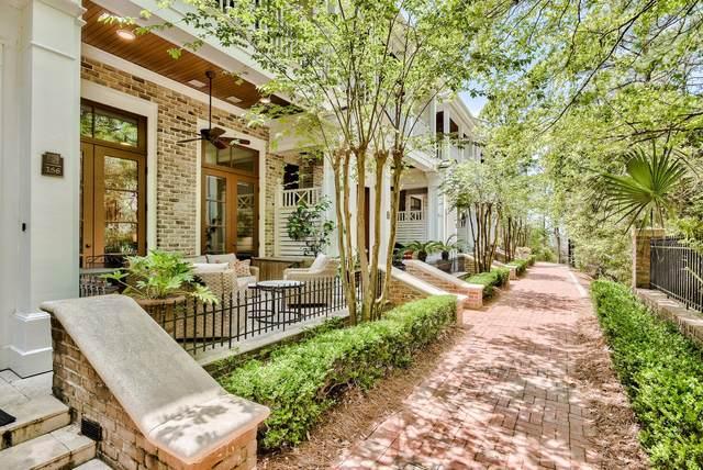 9201 Market Street #166, Miramar Beach, FL 32550 (MLS #870856) :: Linda Miller Real Estate