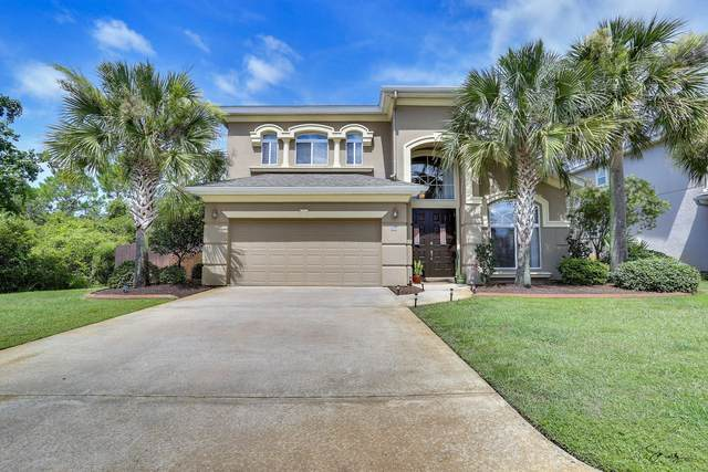 886 Solimar Way, Mary Esther, FL 32569 (MLS #870857) :: 30a Beach Homes For Sale