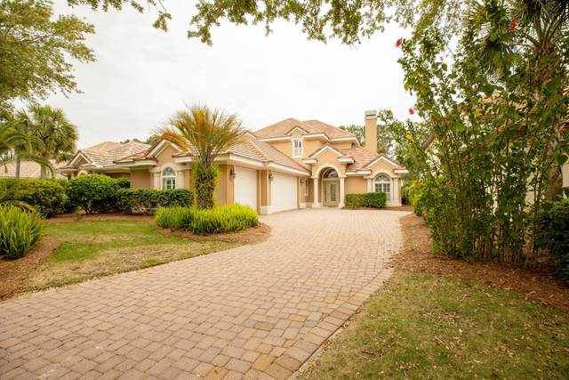 298 Ketch Court, Destin, FL 32541 (MLS #870858) :: Linda Miller Real Estate