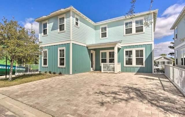 251 Gulfview Circle, Santa Rosa Beach, FL 32459 (MLS #870859) :: 30a Beach Homes For Sale