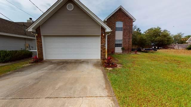 447 Sandy Ridge Circle, Mary Esther, FL 32569 (MLS #870861) :: The Ryan Group