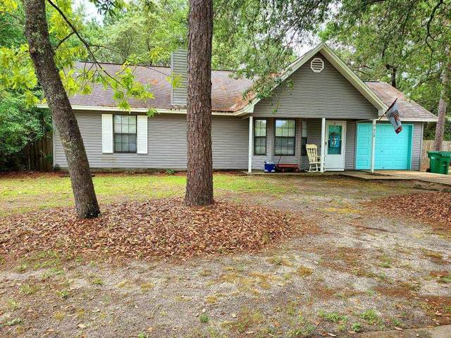 418 Brown Place, Crestview, FL 32539 (MLS #870862) :: 30a Beach Homes For Sale
