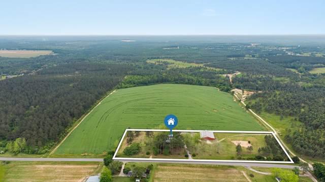 1279 Co Highway 2A, Defuniak Springs, FL 32433 (MLS #870863) :: Classic Luxury Real Estate, LLC