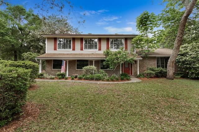 101 E Capri Cove, Niceville, FL 32578 (MLS #870869) :: Vacasa Real Estate