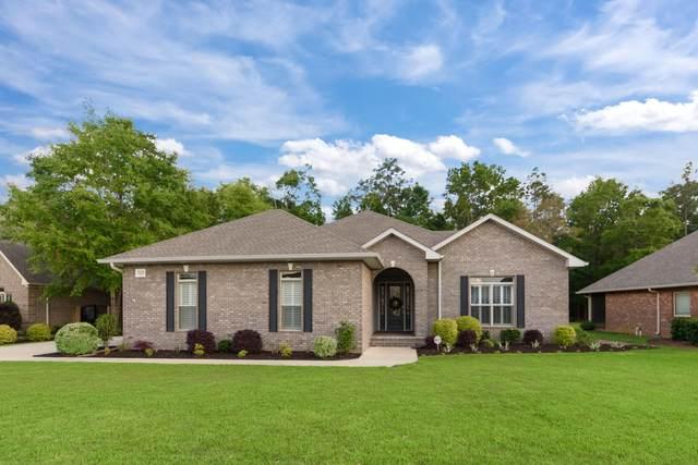 5823 Dahoon Drive, Pensacola, FL 32526 (MLS #870877) :: Classic Luxury Real Estate, LLC