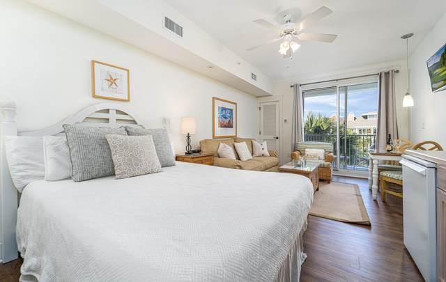 9300 Baytowne Wharf Boulevard #520, Miramar Beach, FL 32550 (MLS #870880) :: Linda Miller Real Estate
