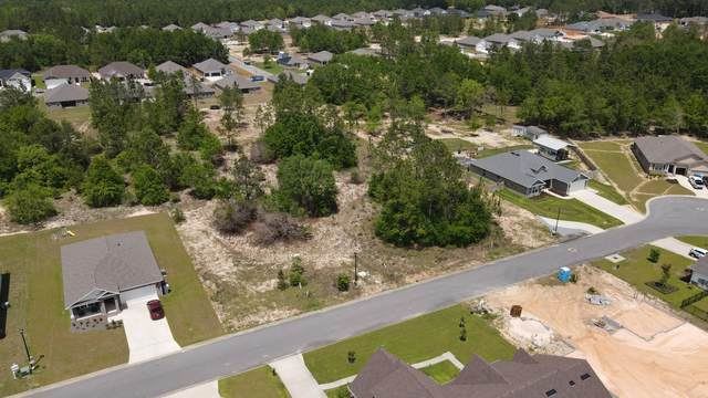 4740 Red Oak Drive, Milton, FL 32583 (MLS #870883) :: Scenic Sotheby's International Realty