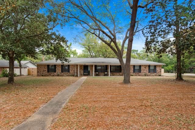 302 Jamaica Way, Niceville, FL 32578 (MLS #870910) :: Vacasa Real Estate