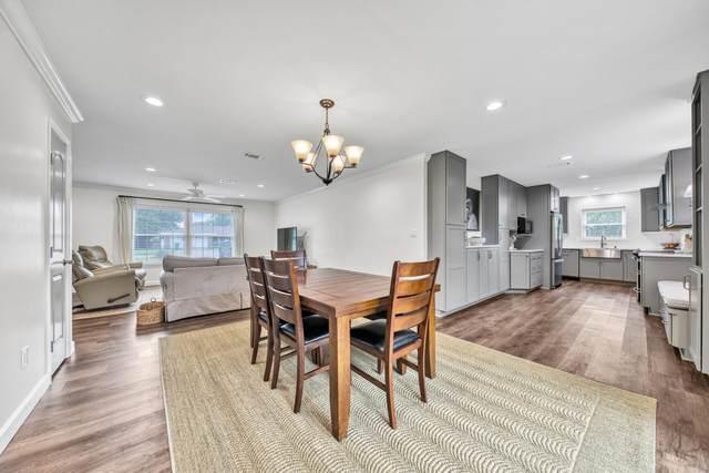 520 Justin Street, Fort Walton Beach, FL 32547 (MLS #870914) :: Classic Luxury Real Estate, LLC