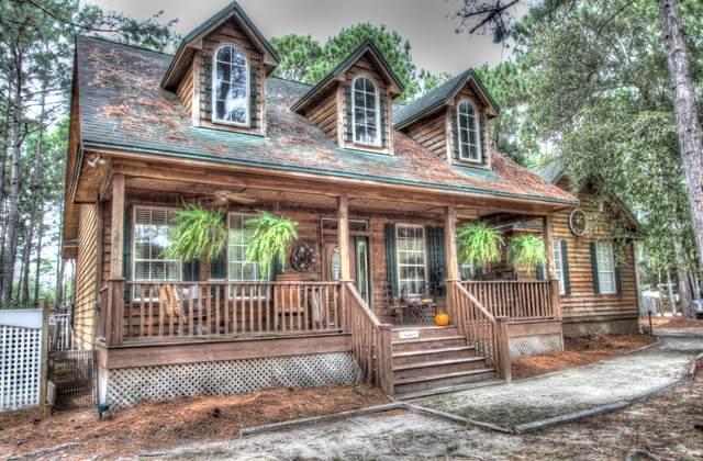 2425 N County Hwy 393, Santa Rosa Beach, FL 32459 (MLS #870919) :: Linda Miller Real Estate