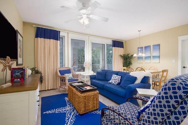 9300 Baytowne Wharf Boulevard 327-329, Miramar Beach, FL 32550 (MLS #870920) :: Linda Miller Real Estate