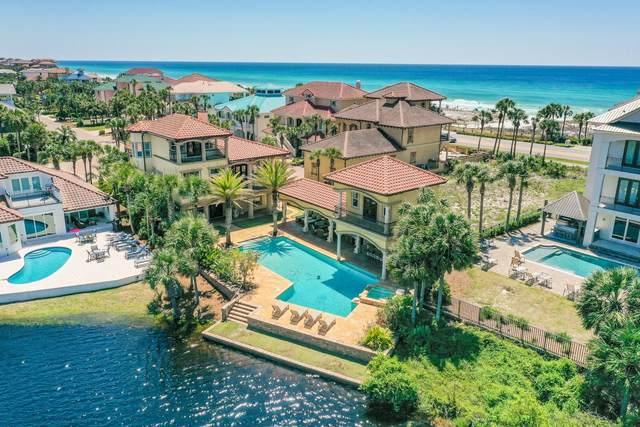 4637 Destiny Way, Destin, FL 32541 (MLS #870923) :: Classic Luxury Real Estate, LLC