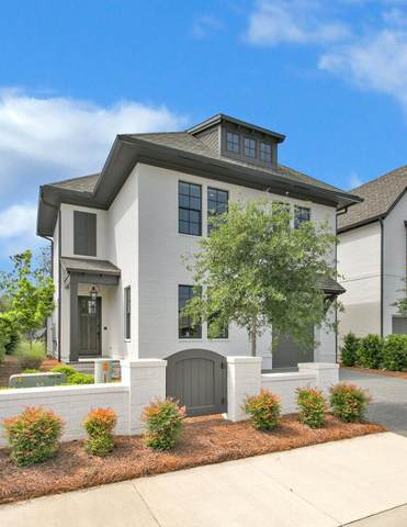 235 Ridgewalk Circle, Santa Rosa Beach, FL 32459 (MLS #870929) :: Better Homes & Gardens Real Estate Emerald Coast
