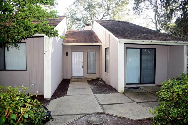 800 Bay Drive Unit 23, Niceville, FL 32578 (MLS #870930) :: Berkshire Hathaway HomeServices PenFed Realty