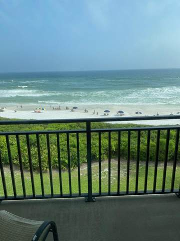 3604 E County Highway 30A Unit C13, Santa Rosa Beach, FL 32459 (MLS #870933) :: Somers & Company