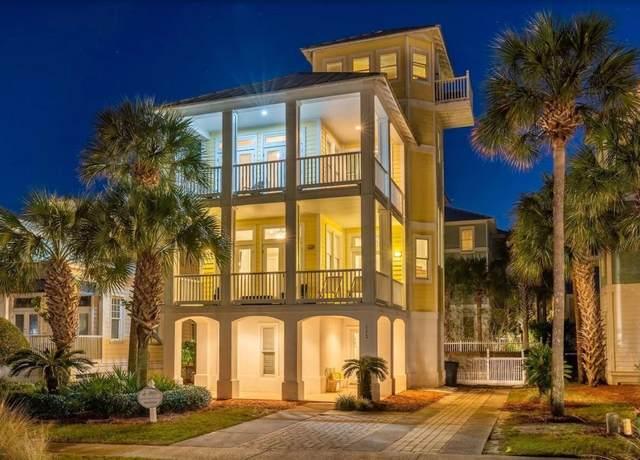 113 Los Angeles Street, Miramar Beach, FL 32550 (MLS #870935) :: Linda Miller Real Estate