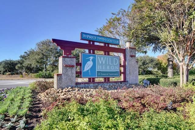 1804 Lost Cove Lane, Panama City Beach, FL 32413 (MLS #870942) :: Counts Real Estate Group