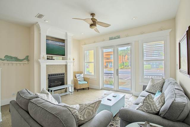 956 Scenic Gulf Drive #117, Miramar Beach, FL 32550 (MLS #870950) :: Linda Miller Real Estate