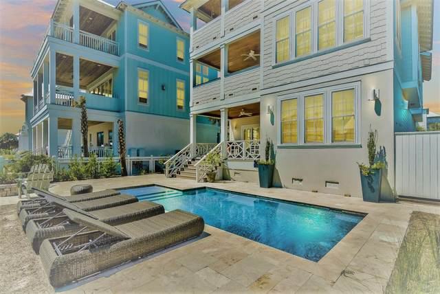 113 Dunes Estate Boulevard, Santa Rosa Beach, FL 32459 (MLS #870957) :: Classic Luxury Real Estate, LLC
