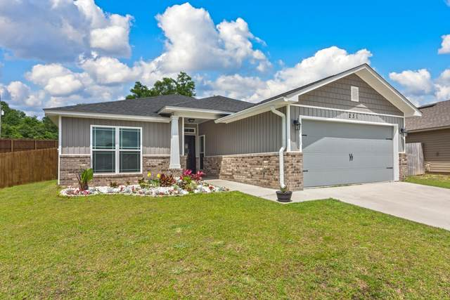 231 Croft Circle, Crestview, FL 32536 (MLS #870958) :: Linda Miller Real Estate