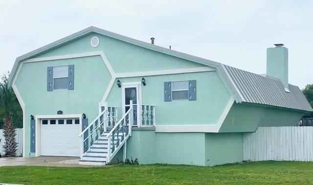 844 Tropic Avenue, Fort Walton Beach, FL 32548 (MLS #870960) :: The Honest Group