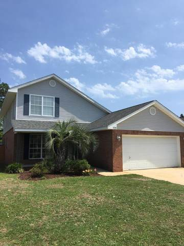 426 Pristine Water Lane, Mary Esther, FL 32569 (MLS #870965) :: Better Homes & Gardens Real Estate Emerald Coast
