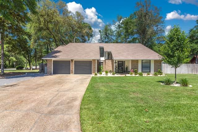 104 Marion Court, Niceville, FL 32578 (MLS #870968) :: Classic Luxury Real Estate, LLC