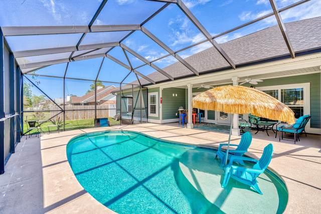 305 Eagle Drive, Panama City Beach, FL 32407 (MLS #870970) :: Counts Real Estate Group