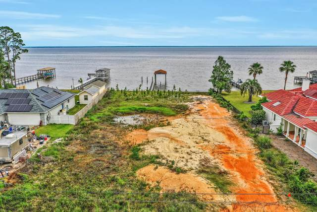 Lot 9 Shore Drive, Miramar Beach, FL 32550 (MLS #870971) :: Linda Miller Real Estate