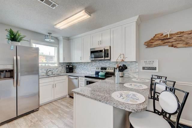 11 Beachside Drive Unit 213, Santa Rosa Beach, FL 32459 (MLS #870983) :: Berkshire Hathaway HomeServices Beach Properties of Florida