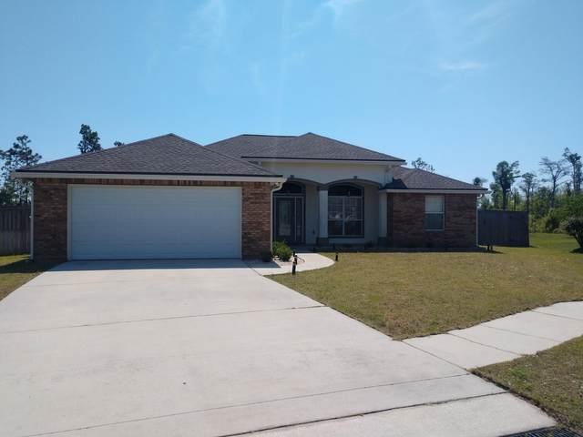 2939 Patricia Ann Lane, Panama City, FL 32405 (MLS #870991) :: Linda Miller Real Estate