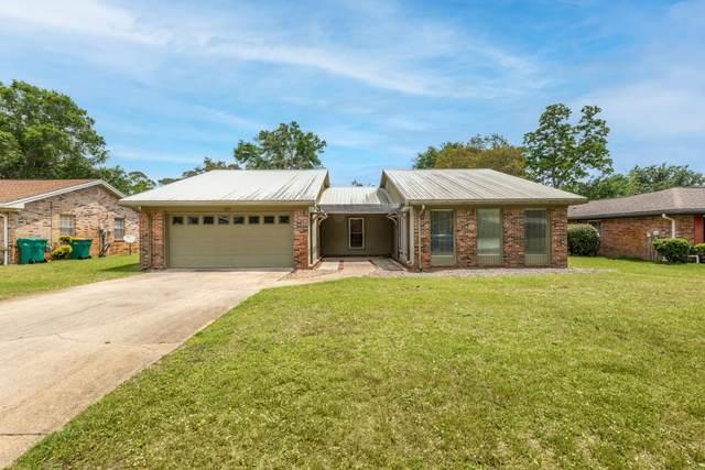 329 Biscayne Lane, Niceville, FL 32578 (MLS #870995) :: Counts Real Estate on 30A