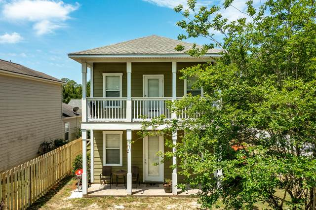 48 Pine Tree Way Way, Santa Rosa Beach, FL 32459 (MLS #870997) :: Linda Miller Real Estate