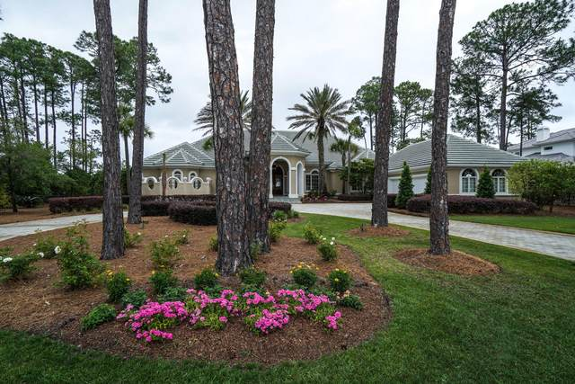 963 Driftwood Point Road, Santa Rosa Beach, FL 32459 (MLS #870998) :: Vacasa Real Estate