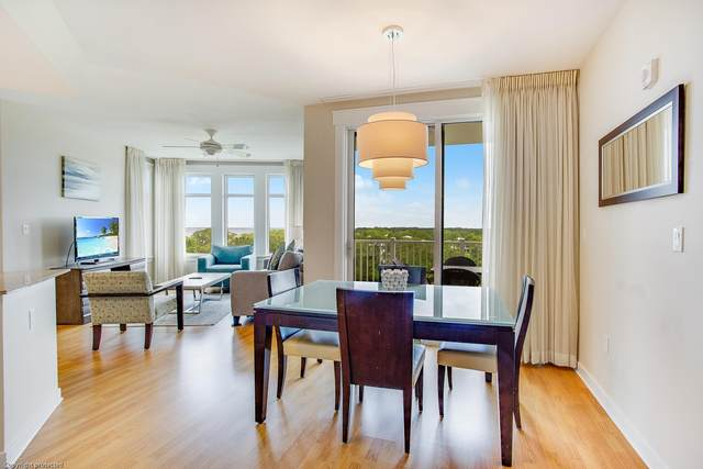9800 Grand Sandestin Boulevard 5610/5612, Miramar Beach, FL 32550 (MLS #871002) :: Anchor Realty Florida