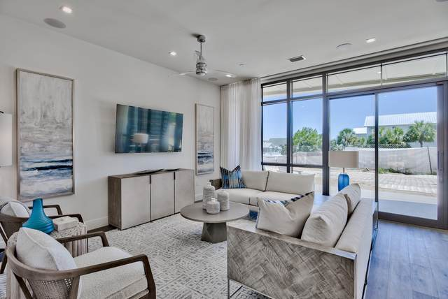 2210 W Co Hwy 30A #9, Santa Rosa Beach, FL 32459 (MLS #871009) :: Better Homes & Gardens Real Estate Emerald Coast