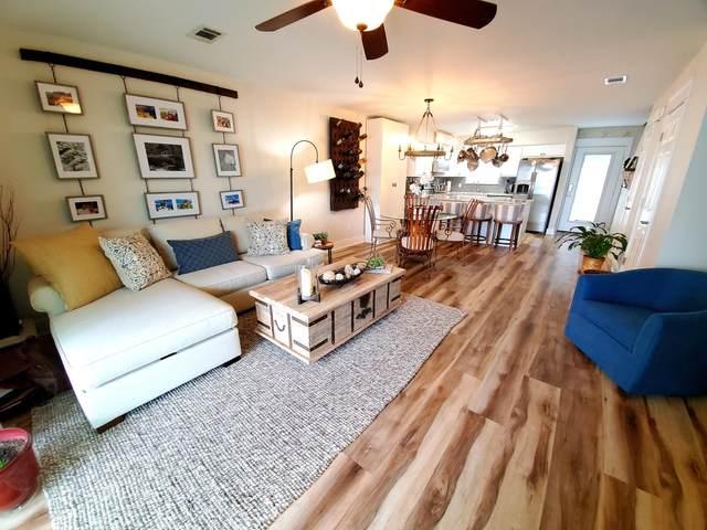 340 Scenic Gulf Drive Unit 30, Miramar Beach, FL 32550 (MLS #871018) :: Classic Luxury Real Estate, LLC