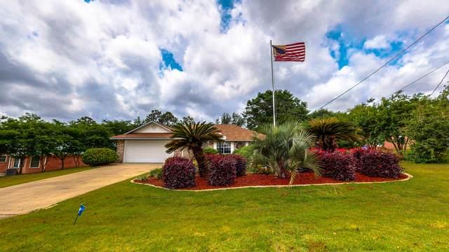 195 Villacrest Drive, Crestview, FL 32536 (MLS #871019) :: Linda Miller Real Estate