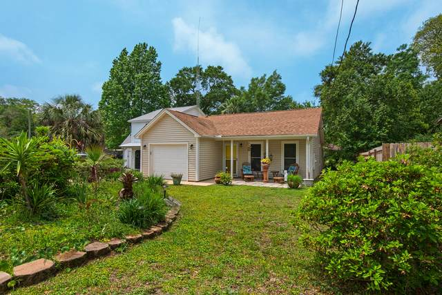 301 Anchors Place, Niceville, FL 32578 (MLS #871024) :: Classic Luxury Real Estate, LLC