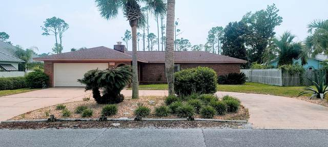 1732 Wahoo Circle, Panama City Beach, FL 32408 (MLS #871028) :: 30a Beach Homes For Sale