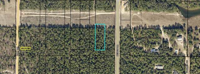 TBD Kervin Road, Crestview, FL 32539 (MLS #871032) :: 30a Beach Homes For Sale